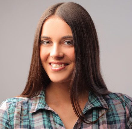 Alexandra McDoe